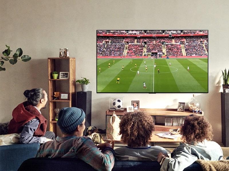 Comment regarder bein sport sur Smart TV