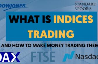 Quels indices pour trader?