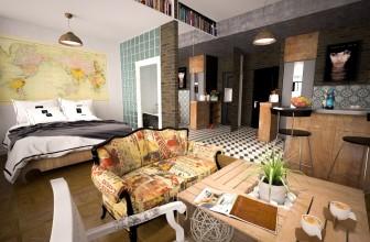 7 raisons pour lesquelles les petits espaces sont les meilleurs