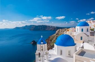 8 raisons de partir en vacances en Grèce pendant l'hiver