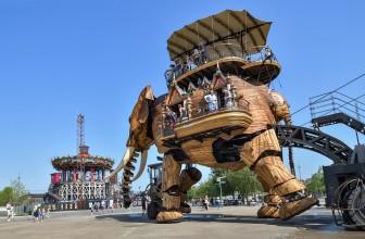 Découvrez la nouvelle route touristique de Nantes au Mont St Michel