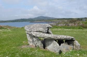 Le dolmen, de quoi s'agit-il ?
