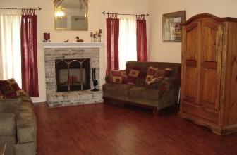 Les carreaux de cheminée pour améliorer l'aspect de votre salle de séjour à moindre coût