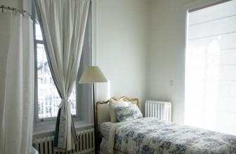 Quelle est la tendance pour les rideaux ?