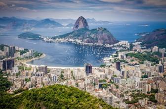 Top 5 des choses à faire à Rio de Janeiro