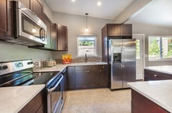 Transformez votre cuisine avec de la peinture en acier inoxydable