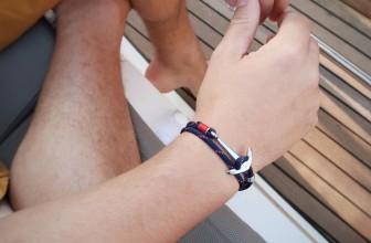 Choisir un bracelet pour son homme: comment s'y prendre?