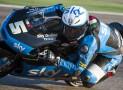 S'équiper pour la compétition moto