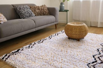 Comment choisir la couleur d'un tapis ?