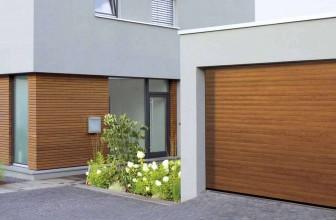 Porte de garage : 5 conseils pour bien choisir