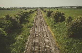 Comment traverser l'Europe en train ?